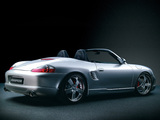 Photos of Rinspeed Porsche Boxster (986)