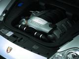 Rinspeed Porsche Cayenne (955) pictures