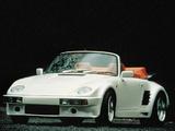 Images of Rinspeed Porsche R39 (930) 1989