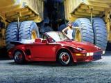 Rinspeed Porsche R39 (930) 1989 images