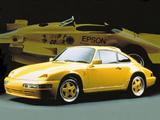 Photos of Rinspeed Porsche R89