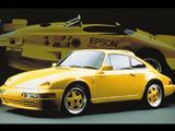 Pictures of Rinspeed Porsche R89