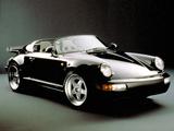 Rinspeed Porsche Speedster (964) 1993 images