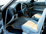 Images of Rinspeed Subaru Forester Lady 2004