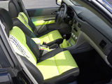 Images of Rinspeed Subaru Forester Lady 2006