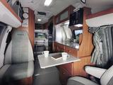 Images of Roadtrek 210 Popular 2009