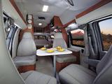 Photos of Roadtrek 210 Simplicity 2011