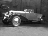 Rolls-Royce 16EX 1928 images