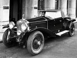 Rolls-Royce 16EX 1928 photos