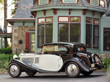 Images of Rolls-Royce 20/25 HP Sports Coupe by Gurney Nutting 1933