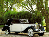 Images of Rolls-Royce 20/25 HP Coupe 1935