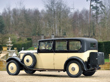 Images of Rolls-Royce 20/25 HP Limousine by Hooper 1930