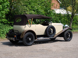 Images of Rolls-Royce 20/25 HP Tourer by Robinson 1932
