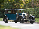 Photos of Rolls-Royce 20/25 HP Sedanca de Ville 1931