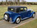 Photos of Rolls-Royce 20/25 HP Sports Saloon by Gurney Nutting 1932