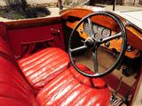 Pictures of Rolls-Royce 20/25 HP 4-door Tourer by Kitchener & Woodiwiss 1933