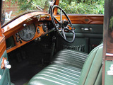 Rolls-Royce 20/25 HP All Weather Saloon by Salmons & Sons 1933 images