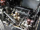 Rolls-Royce 20/25 HP All Weather Saloon by Salmons & Sons 1933 wallpapers