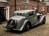 Rolls-Royce 20/25 HP Sport Saloon 1934 pictures
