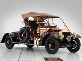 Rolls-Royce 20/25 HP Sports Roadster 1935 wallpapers