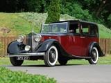 Rolls-Royce 20/25 HP photos