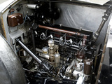 Rolls-Royce 20/25 HP Close Coupled Fixed Head Coupe by Park Ward 1931 wallpapers