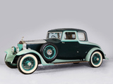 Images of Rolls-Royce 20 HP Coupe 1923