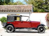 Images of Rolls-Royce 20 HP Salamanca by Kellner & Cie 1925