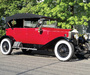 Images of Rolls-Royce 20 HP Open Tourer 1924