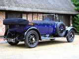 Photos of Rolls-Royce 20 HP Tourer by Maythorn 1926
