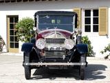 Pictures of Rolls-Royce 20 HP Salamanca by Kellner & Cie 1925