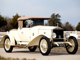 Rolls-Royce 20 HP Two Seater by W.Watson & Co. 1923 pictures