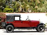 Rolls-Royce 20 HP Salamanca by Kellner & Cie 1925 images