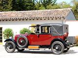 Rolls-Royce 20 HP Salamanca by Kellner & Cie 1925 photos