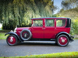 Rolls-Royce 20 HP Limousine by Thrupp & Maberly 1927 images