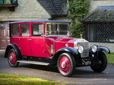 Rolls-Royce 20 HP Limousine by Thrupp & Maberly 1927 pictures