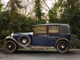 Rolls-Royce 20 HP Limousine by Barker 1928 images