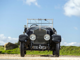 Rolls-Royce 20 HP Coupe Cabriolet by Barker 1928 photos