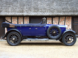 Rolls-Royce 20 HP Tourer by Maythorn 1926 images