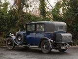 Rolls-Royce 20 HP Limousine 1928 images