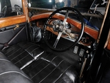 Rolls-Royce 20 HP Limousine 1928 photos