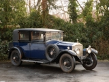 Rolls-Royce 20 HP Limousine 1928 pictures