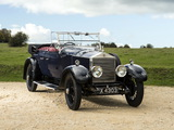 Rolls-Royce 20 HP Coupe Cabriolet by Barker 1928 wallpapers