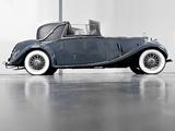 Images of Rolls-Royce 25/30 HP Sedanca Coupe by Hooper 1937