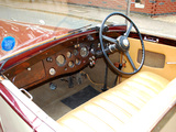 Photos of Rolls-Royce 25/30 HP Tourer 1936