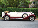 Rolls-Royce 25/30 HP Tourer 1936 photos