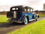 Rolls-Royce 25/30 HP Limousine by Hooper 1937 images