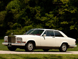 Images of Rolls-Royce Camargue US-spec 1986