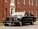 Photos of Rolls-Royce Camargue UK-spec 1975–85