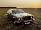Pictures of Rolls-Royce Camargue UK-spec 1975–85